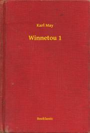 Winnetou 1 E-KÖNYV