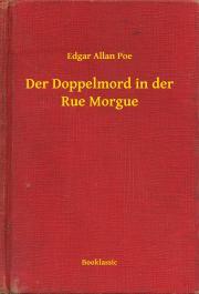 Poe Edgar Allan - Der Doppelmord in der Rue Morgue E-KÖNYV