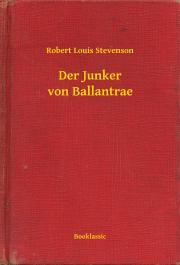 Stevenson Robert Louis - Der Junker von Ballantrae E-KÖNYV