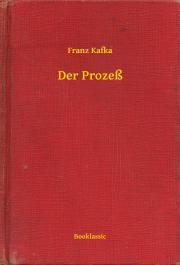 Kafka Franz - Der Prozeß E-KÖNYV