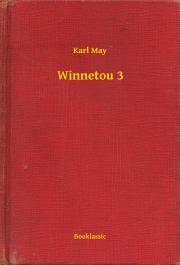 May Karl - Winnetou 3 E-KÖNYV