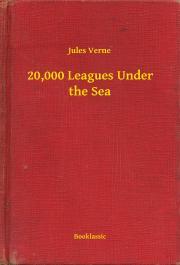 20,000 Leagues Under the Sea E-KÖNYV