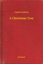 A Christmas Tree E-KÖNYV