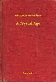 A Crystal Age E-KÖNYV