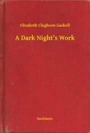 A Dark Night's Work E-KÖNYV