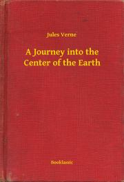 A Journey into the Center of the Earth E-KÖNYV