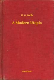 A Modern Utopia E-KÖNYV