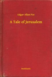 A Tale of Jerusalem E-KÖNYV