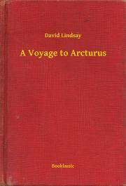 A Voyage to Arcturus E-KÖNYV