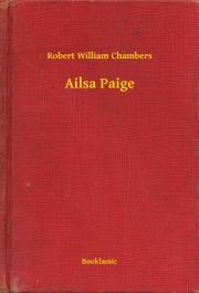Chambers Robert William - Ailsa Paige E-KÖNYV