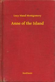 Anne of the Island E-KÖNYV