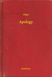 Plato (Platon)  - Apology E-KÖNYV