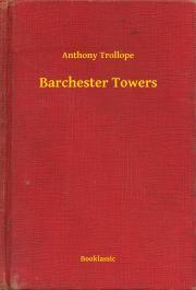 Trollope Anthony - Barchester Towers E-KÖNYV