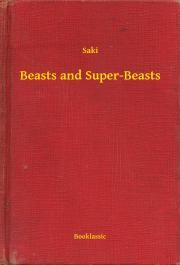 Beasts and Super-Beasts E-KÖNYV
