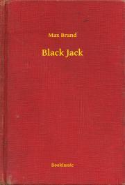 Brand Max - Black Jack E-KÖNYV