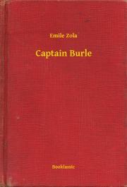 Zola Émile - Captain Burle E-KÖNYV