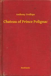 Chateau of Prince Polignac E-KÖNYV