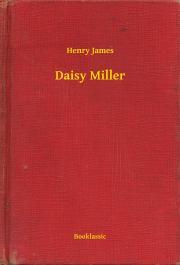 Daisy Miller E-KÖNYV