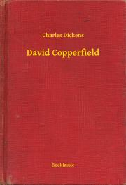 David Copperfield E-KÖNYV