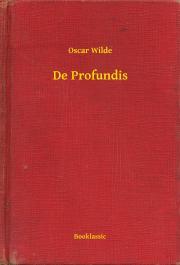 Wilde Oscar - De Profundis E-KÖNYV