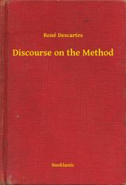 Descartes René - Discourse on the Method E-KÖNYV