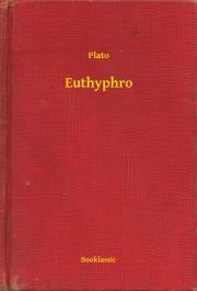 Plato (Platon)  - Euthyphro E-KÖNYV