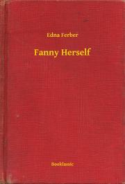 Fanny Herself E-KÖNYV