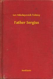 Father Sergius E-KÖNYV