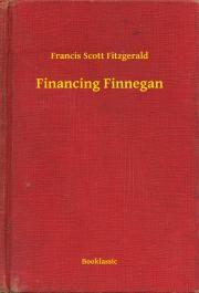 Fitzgerald Francis Scott - Financing Finnegan E-KÖNYV