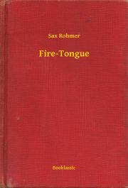 Rohmer Sax - Fire-Tongue E-KÖNYV
