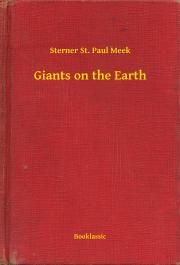 Meek Sterner St. Paul - Giants on the Earth E-KÖNYV