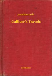 Swift Jonathan - Gulliver's Travels E-KÖNYV