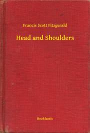 Fitzgerald Francis Scott - Head and Shoulders E-KÖNYV