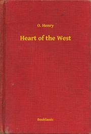 Heart of the West E-KÖNYV