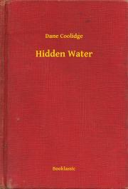 Coolidge Dane - Hidden Water E-KÖNYV