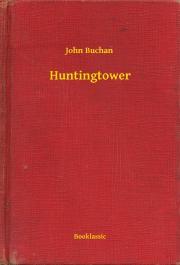Huntingtower E-KÖNYV