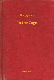 James Henry - In the Cage E-KÖNYV