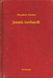 Dreiser Theodore - Jennie Gerhardt E-KÖNYV