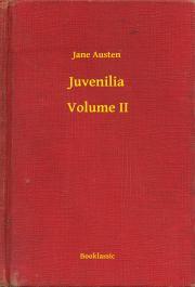 Austen Jane - Juvenilia – Volume II E-KÖNYV
