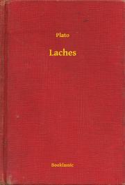 Plato (Platon)  - Laches E-KÖNYV