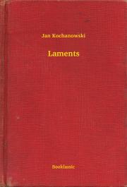 Kochanowski Jan - Laments E-KÖNYV