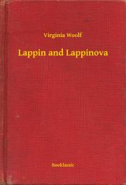 Woolf Virginia - Lappin and Lappinova E-KÖNYV