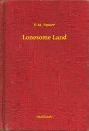 Lonesome Land E-KÖNYV