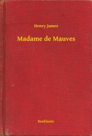 Madame de Mauves E-KÖNYV
