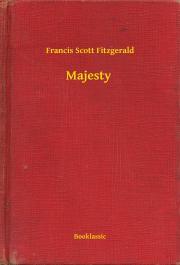 Fitzgerald Francis Scott - Majesty E-KÖNYV