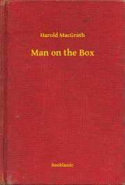 MacGrath Harold - Man on the Box E-KÖNYV