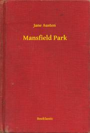 Austen Jane - Mansfield Park E-KÖNYV