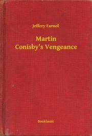 Martin Conisby's Vengeance E-KÖNYV