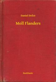 Defoe Daniel - Moll Flanders E-KÖNYV