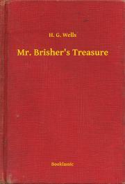 Wells H. G. - Mr. Brisher's Treasure E-KÖNYV